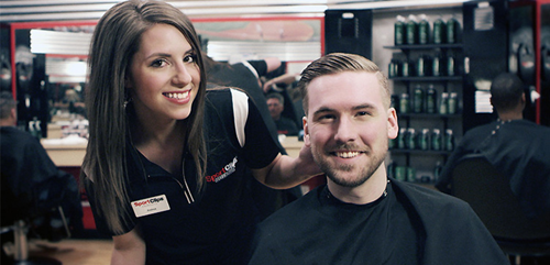 Sport Clips Haircuts of Willowbrook Town Center Haircuts